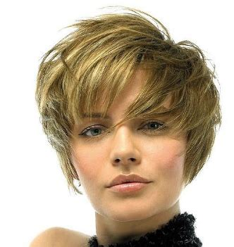 Women Short Shag Haircut Pictures.PNG