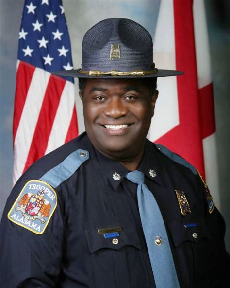 State Troopers Office Dothan Al by Alea Appoints Ozark Charles Ward Acting Director Of