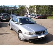 1997 Audi A4 Photo Large