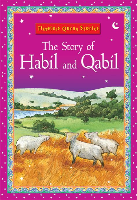 q the story of an underdog books the story of habil and qabil