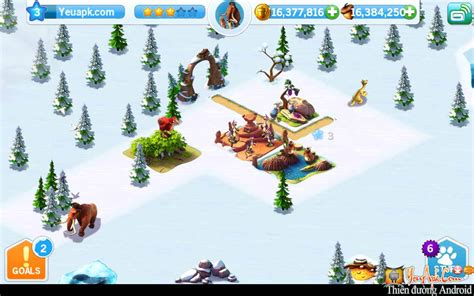 download game android ice age village mod ice age village mod tiền game vườn th 250 kỷ băng h 224 cho