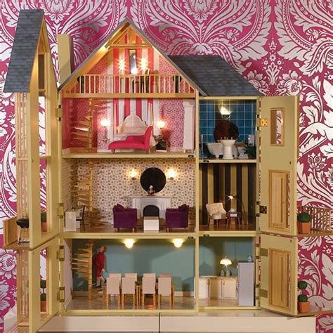 the doll house the dolls house emporium lake view kit