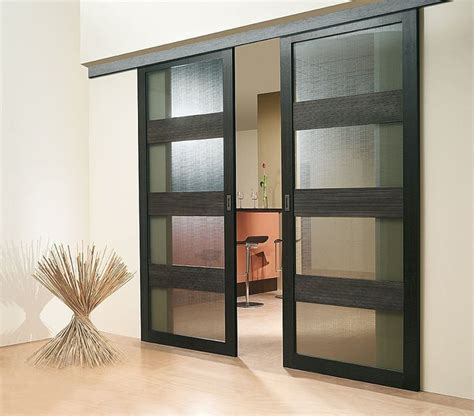 Rolling Door Designs by Sliding Door Wardrobes For Awesome Designs