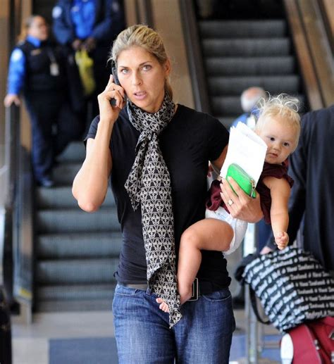 Fit And Healthy Prenatal Workout Oleh Gabrielle Reece gabrielle reece photos gabrielle reece and husband laird