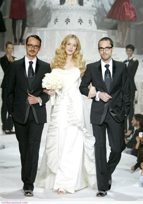 Viktor And Rolf Hm by Viktor Rolf For H M Fashion Show Nitrolicious