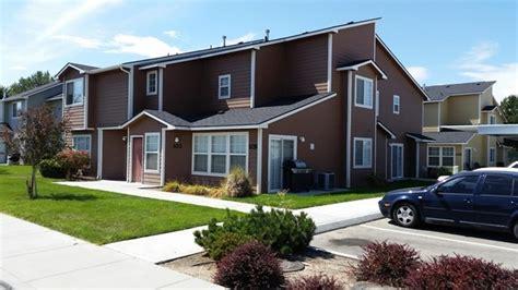 Wildwood Apartments Boise 1259 N Wildwood St Boise Id 83713 Rentals Boise Id