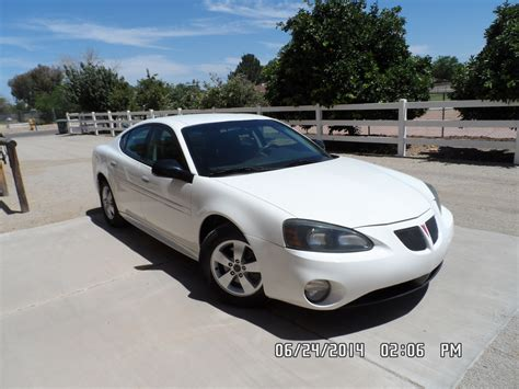all car manuals free 2005 pontiac grand prix navigation system 2005 pontiac grand prix overview cargurus