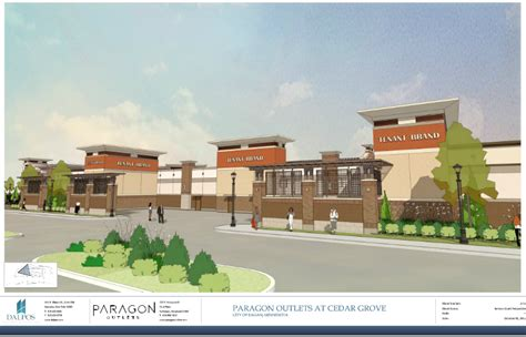 paragon outlets eagan page 2 streets mn forum