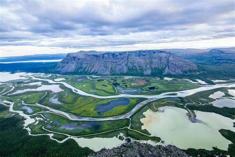 Most Beautiful Parks In The Us by Fabian Schmid 183 Schmid Bilder 187 Sarek National Park