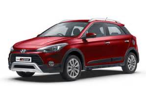 I20 Hyundai Colours Hyundai I20 Active Colors 6 Hyundai I20 Active Car
