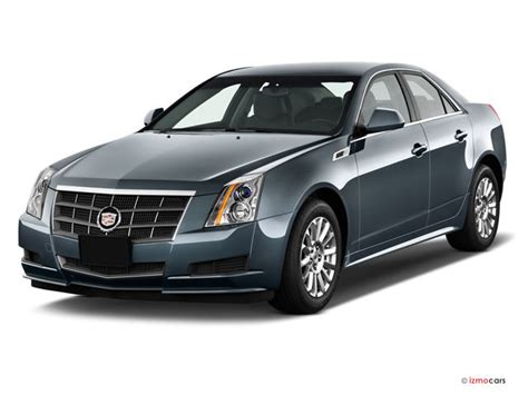 2011 cadillac cts prices reviews and pictures u s news world report