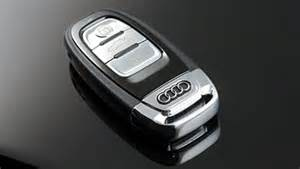 audi glossary advanced key