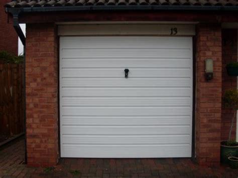 garage door installation whitley bay nortech garage doors