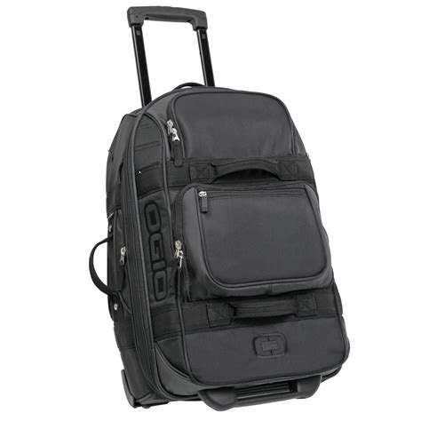 ogio layover travel bag dirtnroad parts
