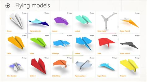 Microsoft Origami - how to make origami app for windows in the windows store