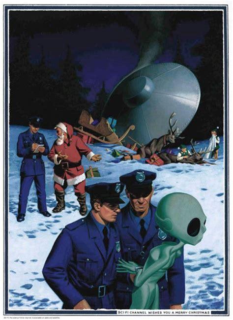 images  ufo alien christmas gift annual guide  pinterest ufo gift list  aliens