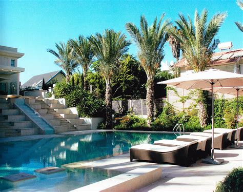 small pool garden charms with its trendy contemporary style design also stunning images