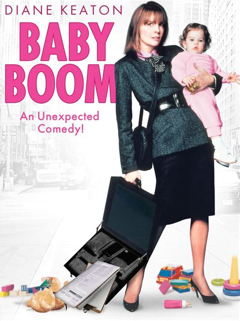film comedy baby baby boom 1987 rotten tomatoes