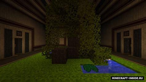 comped room nomagi 1 11 2 моды для майнкрафт minecraft inside