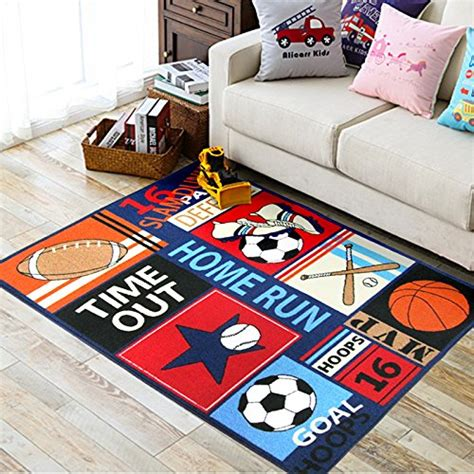 Sports Rugs Cheap by Popular Soccer Rug Buy Cheap Soccer Rug Lots From China
