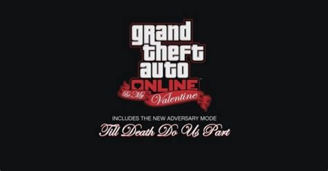 gta valentines day gta 5 update special edition dlc for day