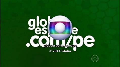 Globo Esporte Hd Encerramento Do Globo Esporte A Logo