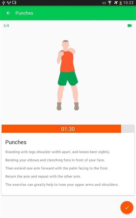 challenge app 30 day fit challenge workout android apps on play