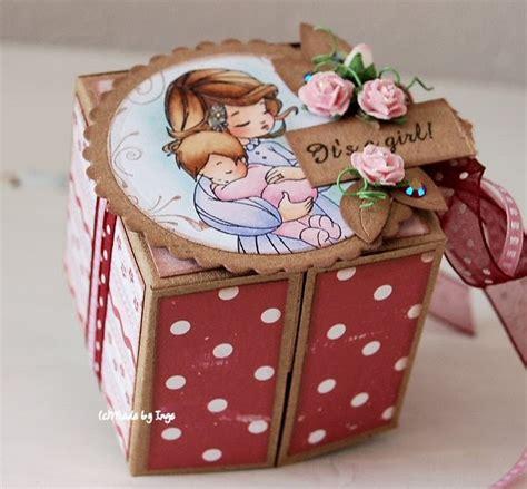 Box Baby Creatif Baby whiff of tutorials inspiration baby gift box by