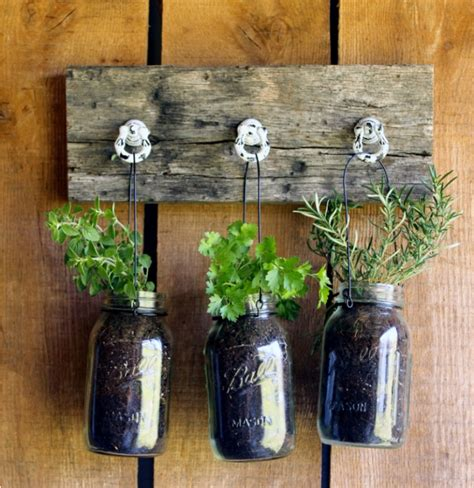 superior Living Room Center Table Decoration Ideas #2: DIY-Mason-Jar-Planter_ExtraLarge800_ID-2249142.png?v=2249142