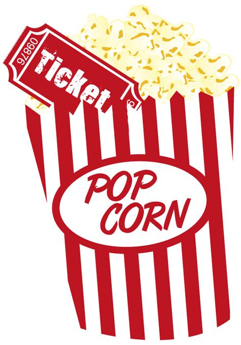 pop wall stickers theatre popcorn wall stickers totally movable