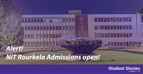 Nit Rourkela Mba by Nit Rourkela All About Courses And Admissions 2017