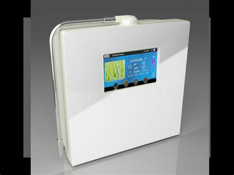 Countertop Water Ionizer by Eos Dna Countertop Water Ionizer Water For Usa