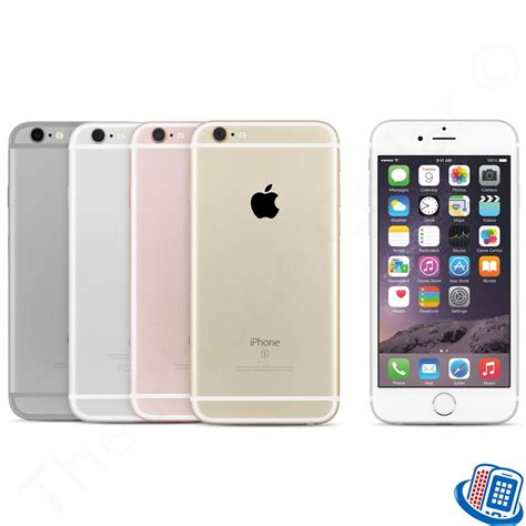 5 iphone 64gb unlocked apple iphone 6s 5 5 quot plus a1687 16gb 64gb silver space gray gold gsm ebay
