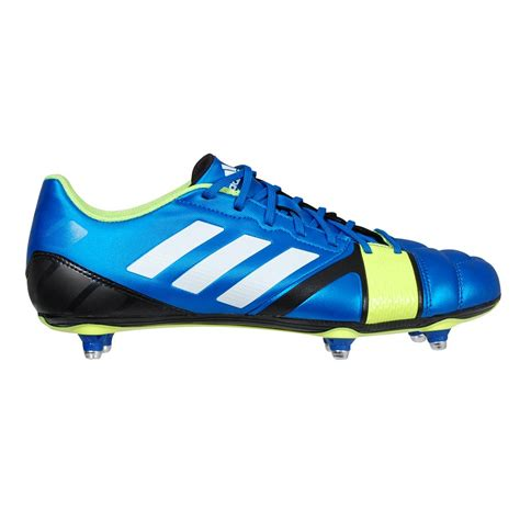 adidas footbal shoes adidas nitrocharge 3 0 soft ground football boots black