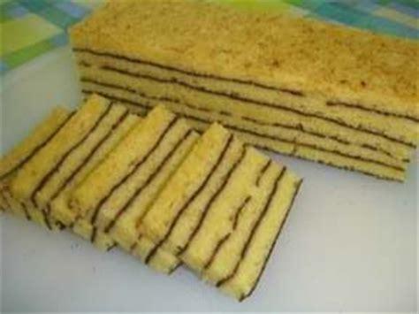 membuat kue lapis legit aneka resep kue basah resep kue basah lapis legit kukus