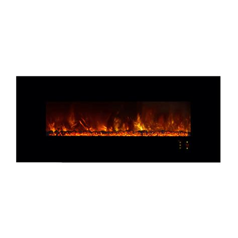 modern flames fireplace modern flames 60 quot al60clx2 g electric fireplace electric