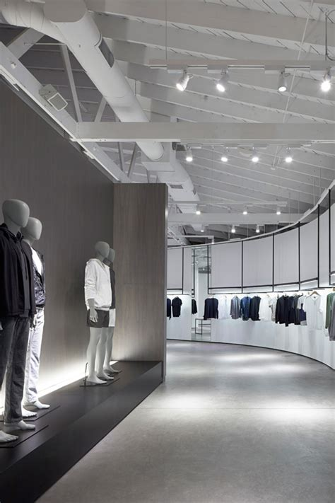 interior design theory theory stores by nendo jp 2015 interior design ideas