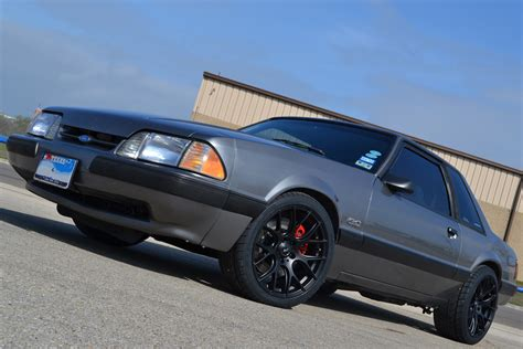 Lx Gogo Dress fox mustang convertible hardtop images