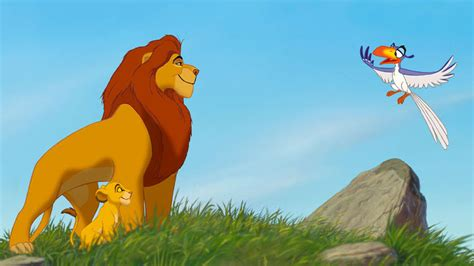 film le roi lion en streaming the lion king 1994 the movie