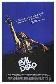 download film evil dead 1 amazon com the evil dead poster horror film of the year