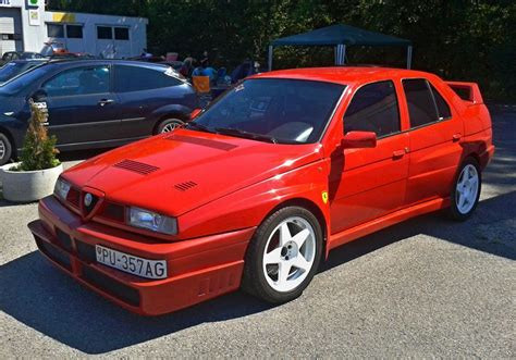 Alfa Romeo 155 by Alfa Romeo 155 2 5 Td S Related Infomation Specifications