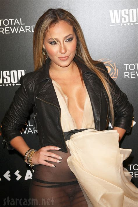 Adrienne Bailon Wardrobe by Can U Smoke A Watson 825
