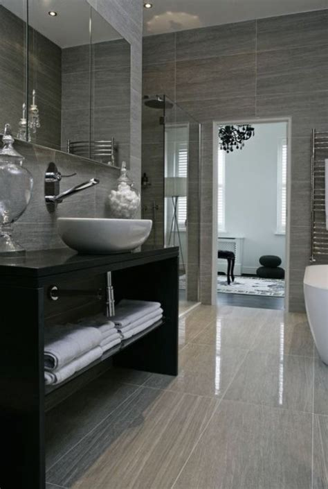 stylish masculine bathroom design ideas comfydwelling