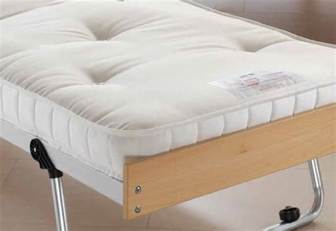 most comfortable rollaway bed jay be q bed rollaway guest bed jay be hoggs furniture
