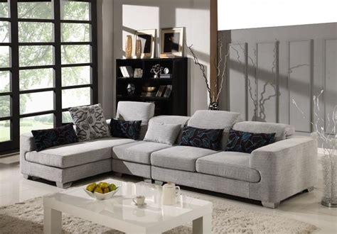 modern microfiber sectional sofas modern sectional sofas microfiber