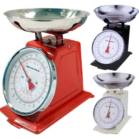 traditional kitchen weighing scales traditional 11lb 5kg kitchen weighing weight scale vintage