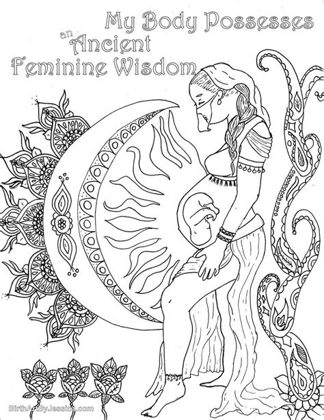 tarot coloring and positive affirmations journal books 20 best images about pregnancy journal on