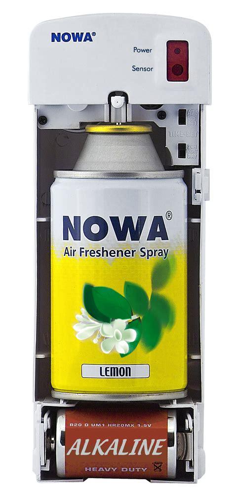 Elektronik Dispenser nw0160tnowa automatic spray dispenser set g 252 ler elektronik