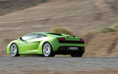 2009 Lamborghini Gallardo Lp560 4 Price 2009 Lamborghini Gallardo Lp560 4 Rear Motion Photo 5