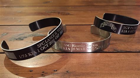 Custom Kia Bracelets by Product Categories Custom Orders